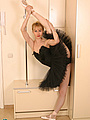 naked ballet pics