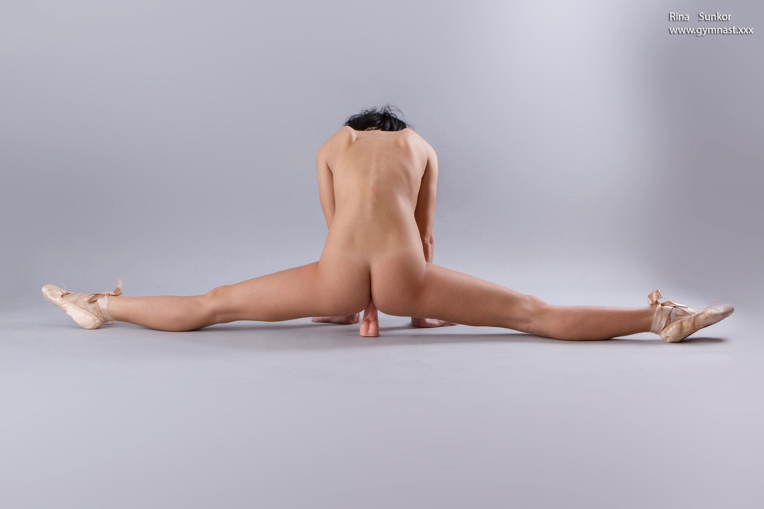 Ballett Porno